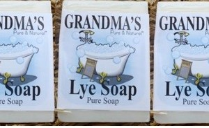Grandmas Lye