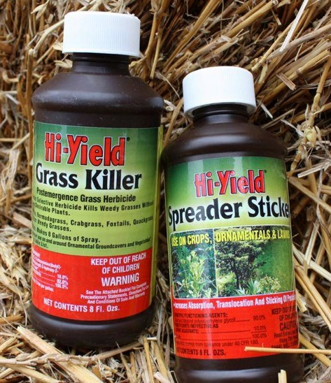 The Best Crabgrass Killers For Weed