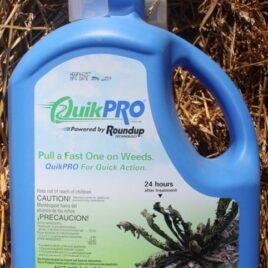 Roundup Quick Pro