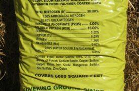 SBB Fertilizer
