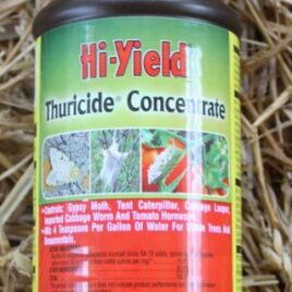Thuricide Concentrate