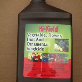 Hi Yield Ornamental Fungicide