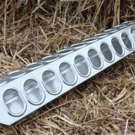 slide feeder