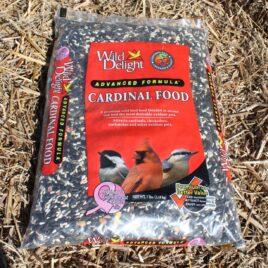 Cardinal Food