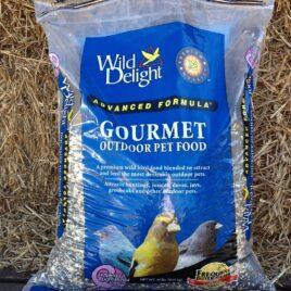 Gourmet Blend Bird Seed