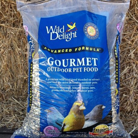 gourmet bird