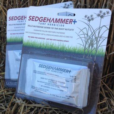 Sedgehammer Plus
