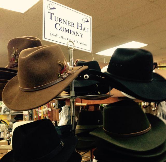 Turner Hats  f7983208202
