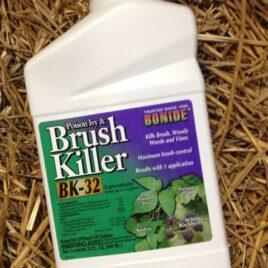 Poison Ivy and Brush Killer