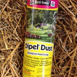 Dipel Dust