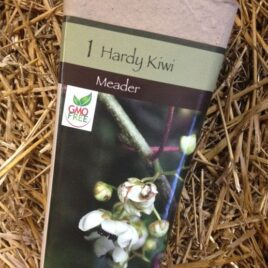 Hardy Meader Kiwi