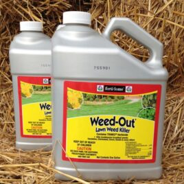 Weed Out with Trimec – 3 acres