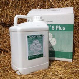 MSMA 6 Plus 2.5 gallons