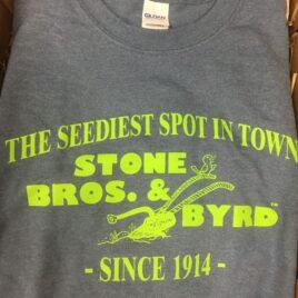 Seediest Spot T-Shirt
