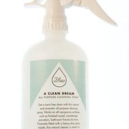 Fillaree Clean Dream Spray