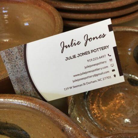 Julie Jones Pottery