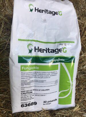 Heritage Fungicide