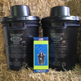 BioCare AGO Mosquito traps