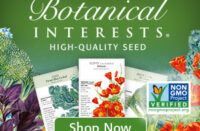 Botanical Interests Seed