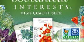 Botanical Interests Seed