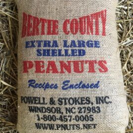 NC peanuts